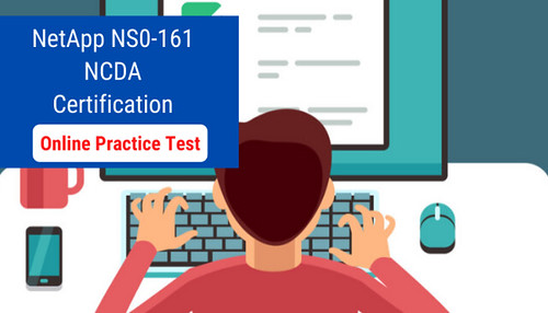 NetApp Certification NS0 161 Online Practice Test
